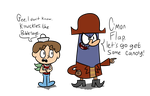 The Marvelous Misadventures of Moral Orel by QuickscopeChan