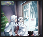 Winter o10 by cindre