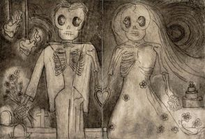 till death us do part by Trevania