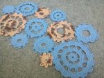 Gears and cogs 2 by Mina-L