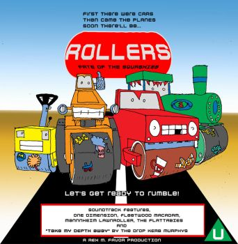 Rollers by fy-vov-7