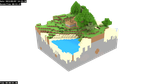 Minecraft Humble abode animated by bladehawk949
