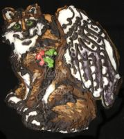 Nashoba Holiday Cookie by Nashoba-Hostina