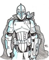 Arc Clone Trooper by Alexander463