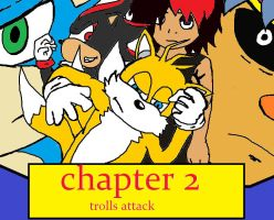 chapter 2 by lazerbot