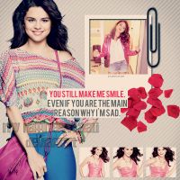 Pack de icons Selena Gomez by MyHappinessLaali