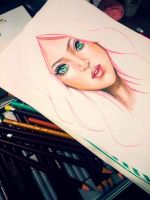 doodle by Anan-MaQsoud