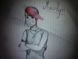 Mairlyn original picture by Chachathefox