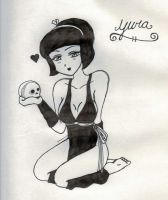 Yura by Snoopeh