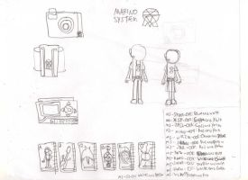 Marino System Sketches by OceanPictures61