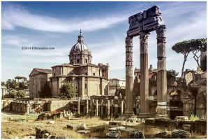 Roma by OliverJules