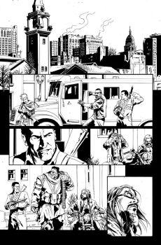 Army of Darkness Furious Road 4 Page 1 by kewber