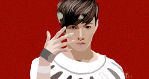 Lay (EXO-M) by ParkAL
