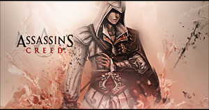 Assassins creed by blueroBR