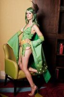 Rydia of the Mist II by Dessi-Desu