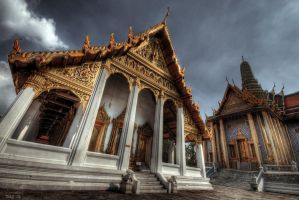 hdr - Grand Palace 02 by mayonzz