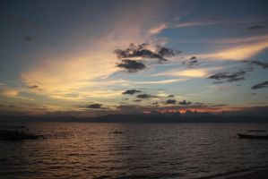 Pangalao sunset stock 1 by Tmntleofan