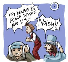 Apollo Justice: Vocal Training by arashi-yukawa
