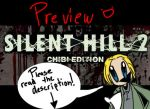 Silent Hill 2: CE by peachiekeenie