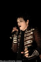 MCR - Gerard Way - 6 by sarahdope