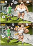 Real Muscles Page 4 by Stone3D