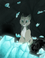 Quiet Caves - Commission by Shadowstar-12