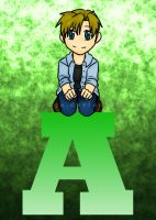 A is for Alphonse by Kiki-Hyuga