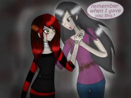 Remember ... by KillingKate1