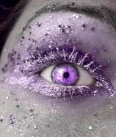 Amethyst Eye by Gilraen-Taralom