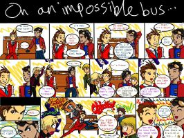 AA + GR - Impossible Bus Much by Renegades0fFunk