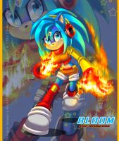AT.BloomTH by 13VOin