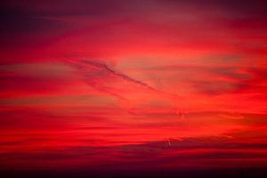 red sky 3 by Paradox1970