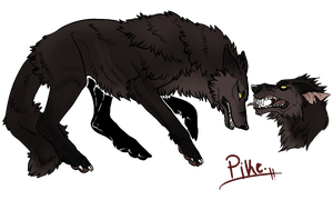 'pike'. FOR SALE by e-merging