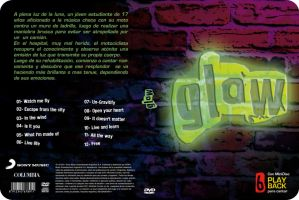 DVD musical   Musical DVD cover by cristiandrawing