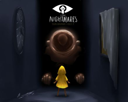 Little Nightmares by SagaraYumi