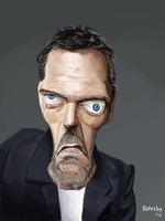 House MD by rcrosby93