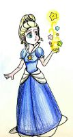 Beta Rosalina by Derochi