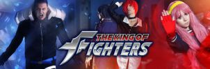 The King of Fighters by aKami777