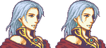 Fire Emblem Mug Splice - Sybil by Eau-Du-Seduction