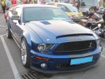 Shelby GT 500KR by Puma1904