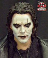 THE CROW ERIC DRAVEN 15 by wongjoe82