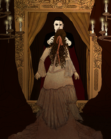 The Phantom of The Opera by LibertineM