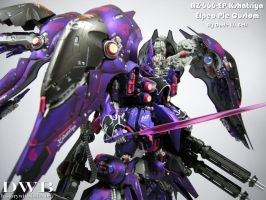 NZ-666-EP Kshatriya Elpeo Ple Custom 3 by Bang-Doll-SSI