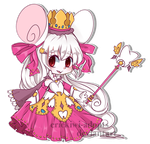 ((Custom)) Tooth Fairy Queen by Erickiwi-adopts