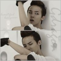 GD hangover by pen-point