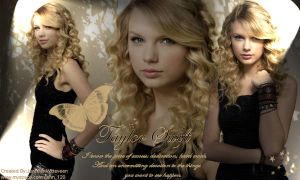 Taylor Swift by Jennifer0419