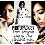 +Photopack 87- T-ARA Hwayoung|Day by Day PS| by DreamingDesigns