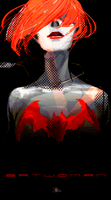 BATWOMAN 02 by 89g