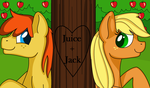 Juice and Jack by PageTurner8
