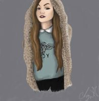 Marzia by AgnesKilljoy